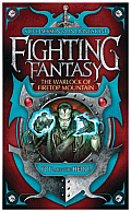 Cover for Fighting Fantasy #1 - The Warlock of Firetop Mountain