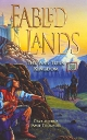 Cover for Fabled Lands #1 - The War Torn Kingdom