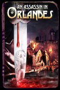 Cover for Gamebook Adventures #1 - An Assassin in Orlandes
