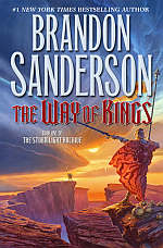 Cover for The Way of Kings